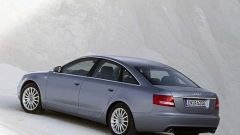 Anteprima: la nuova Audi A6 - Immagine: 7