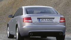 Anteprima: la nuova Audi A6 - Immagine: 6