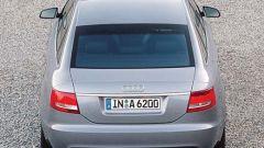 Anteprima: la nuova Audi A6 - Immagine: 5