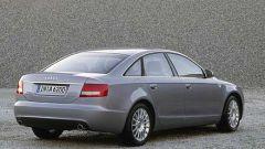 Anteprima: la nuova Audi A6 - Immagine: 4
