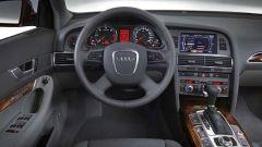 Anteprima: la nuova Audi A6 - Immagine: 15