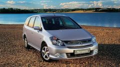 Anteprima: Honda Stream 2004 - Immagine: 1