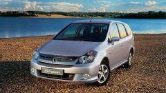 Anteprima: Honda Stream 2004 - Immagine: 12