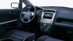 Anteprima: Honda Stream 2004 - Immagine: 5