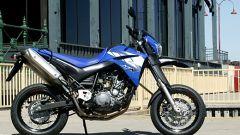 Yamaha XT 660R e XT 660X - Immagine: 4