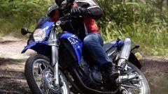 Yamaha XT 660R e XT 660X - Immagine: 7