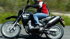 Yamaha XT 660R e XT 660X - Immagine: 10