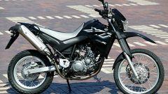Yamaha XT 660R e XT 660X - Immagine: 15