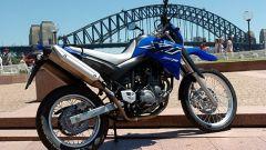 Yamaha XT 660R e XT 660X - Immagine: 17
