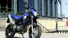 Yamaha XT 660R e XT 660X - Immagine: 21
