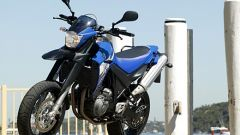 Yamaha XT 660R e XT 660X - Immagine: 22