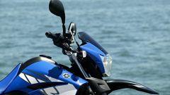 Yamaha XT 660R e XT 660X - Immagine: 25