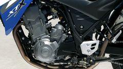 Yamaha XT 660R e XT 660X - Immagine: 31