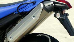Yamaha XT 660R e XT 660X - Immagine: 33