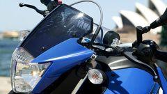 Yamaha XT 660R e XT 660X - Immagine: 34