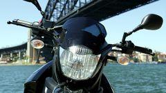 Yamaha XT 660R e XT 660X - Immagine: 38