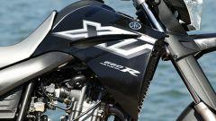 Yamaha XT 660R e XT 660X - Immagine: 39