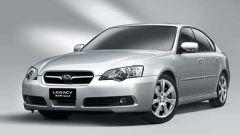 Anteprima: Subaru Legacy Spec B - Immagine: 2