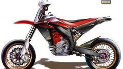 Terra Modena 450 SX2 - Immagine: 1