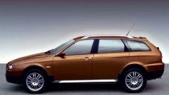 Anteprima: Alfa Romeo Crosswagon - Immagine: 4