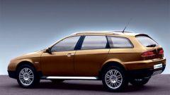 Anteprima: Alfa Romeo Crosswagon - Immagine: 5