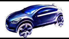 Nissan Qashqai - Immagine: 1