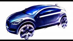 Nissan Qashqai - Immagine: 2