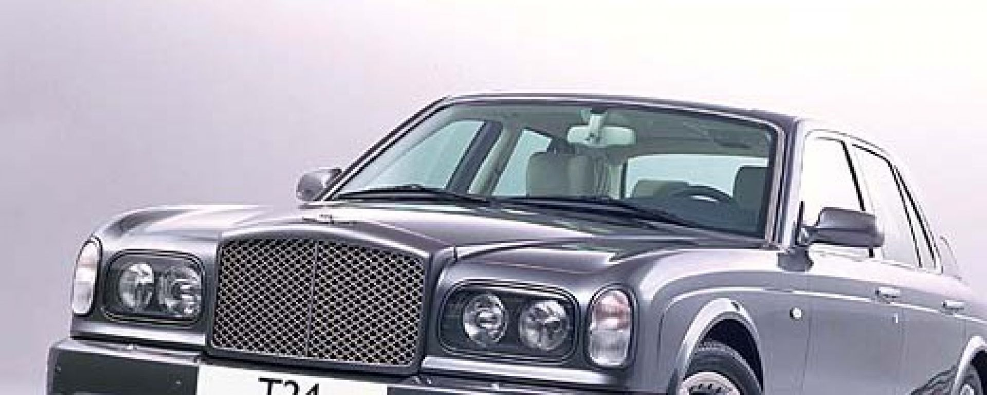 Bentley Arnage T-24
