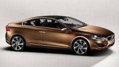Volvo S60 Concept - Immagine: 2