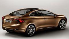 Volvo S60 Concept - Immagine: 3