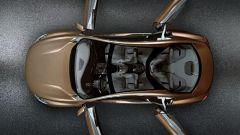 Volvo S60 Concept - Immagine: 7