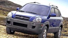Anteprima: Hyundai Tucson - Immagine: 5