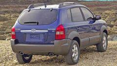 Anteprima: Hyundai Tucson - Immagine: 7