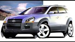 Anteprima: Hyundai Tucson - Immagine: 8