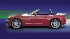 BMW Alpina Roadster S - Immagine: 9