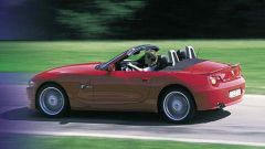 BMW Alpina Roadster S - Immagine: 3