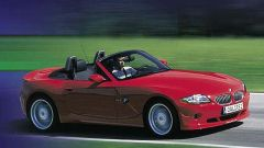 BMW Alpina Roadster S - Immagine: 2