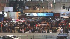 Salone di Ginevra 2004l'elenco aggiornato - Immagine: 55
