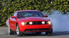 Ford Mustang 2010 - Immagine: 1