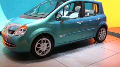 Salone di Ginevra 2004l'elenco aggiornato - Immagine: 60