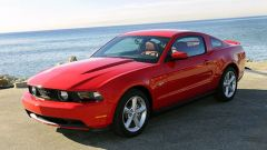 Ford Mustang 2010 - Immagine: 4