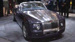 Salone di Ginevra 2004l'elenco aggiornato - Immagine: 90