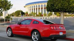 Ford Mustang 2010 - Immagine: 6