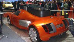 Salone di Ginevra 2004l'elenco aggiornato - Immagine: 23