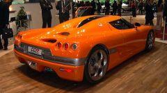 Salone di Ginevra 2004l'elenco aggiornato - Immagine: 15