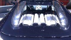 Salone di Ginevra 2004l'elenco aggiornato - Immagine: 13