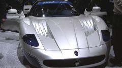 Salone di Ginevra 2004l'elenco aggiornato - Immagine: 3