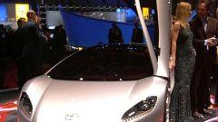 Salone di Ginevra 2004l'elenco aggiornato - Immagine: 7