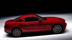 Ford Mustang 2010 - Immagine: 9