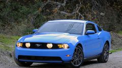 Ford Mustang 2010 - Immagine: 12